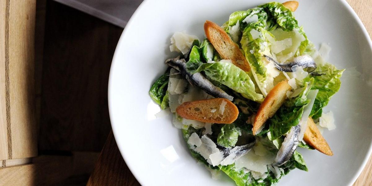 Banner salade
