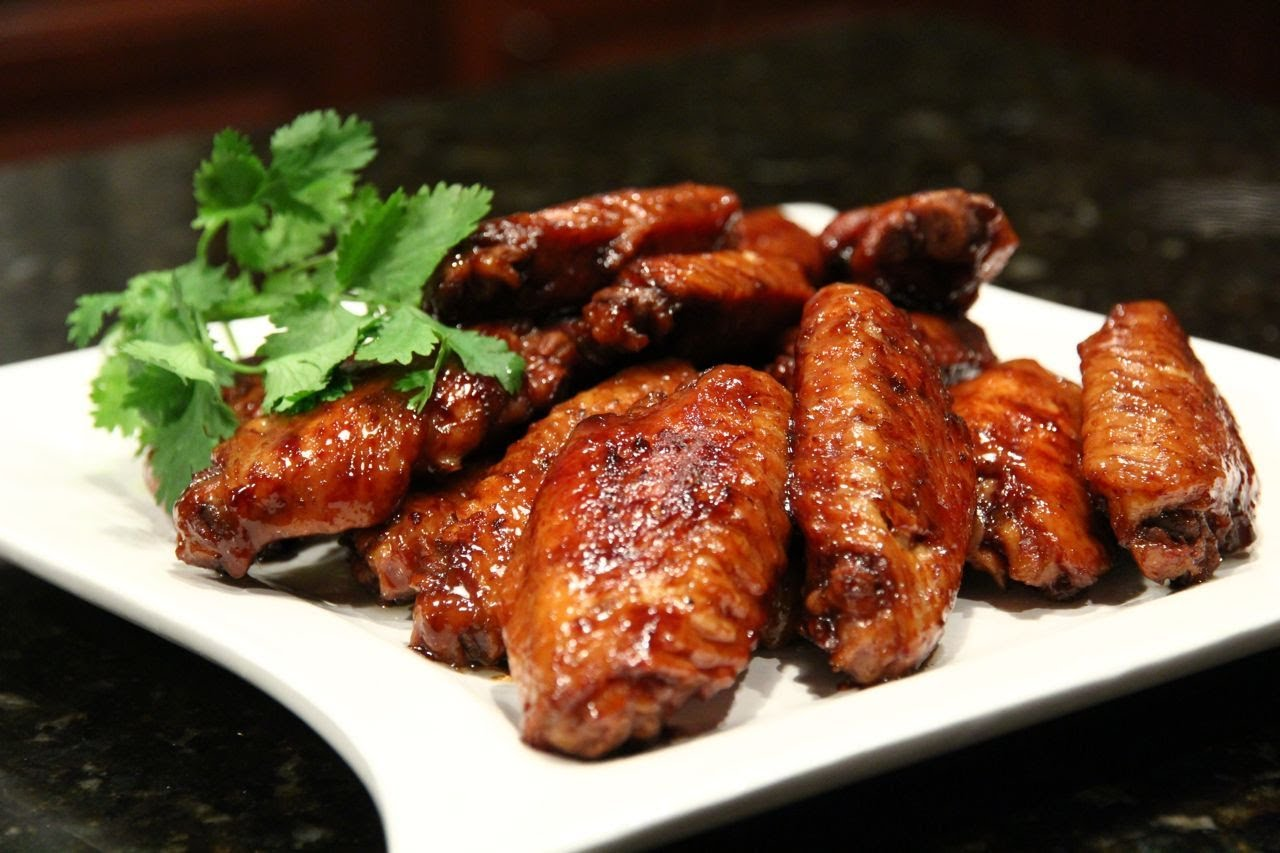 Chicken wings1