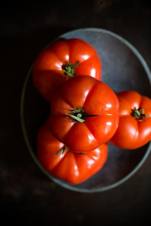 Tomates farcies11